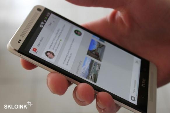 Rumor: Babble, el nuevo servicio de mensajeria de Google